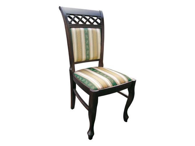 Rustikální nábytek Židle Venus, rustikální židle Venus