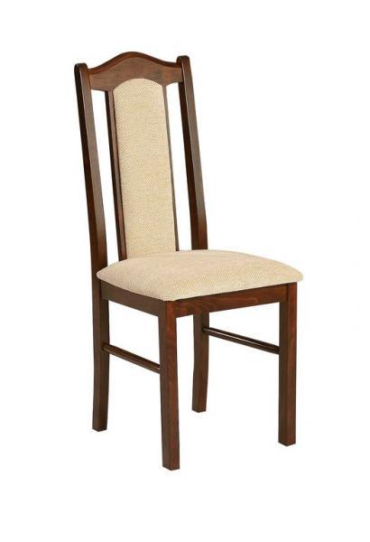 Kuchyně Boss II, židle Boss II