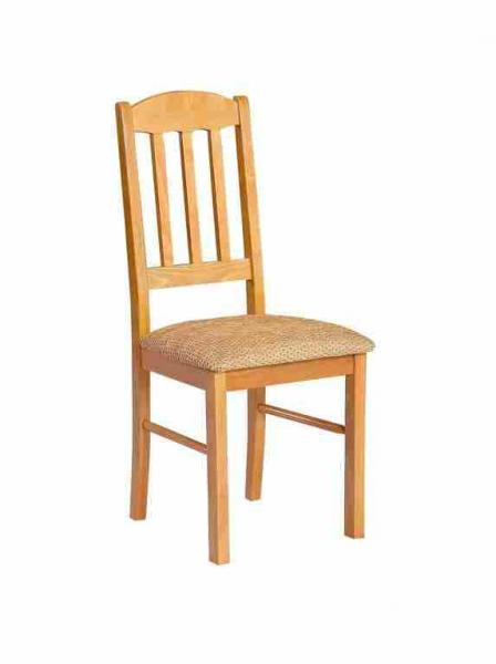 Kuchyně Boss III, židle Boss III