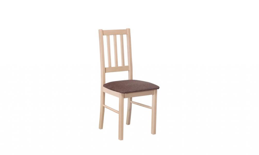 Kuchyně Boss IV, židle Boss IV