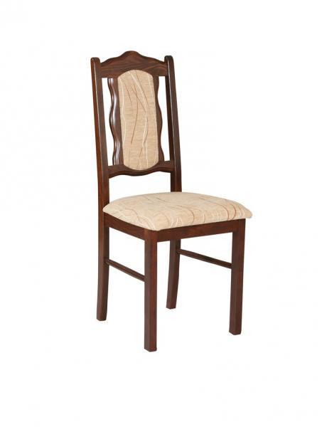 Kuchyně Boss VI, židle Boss VI