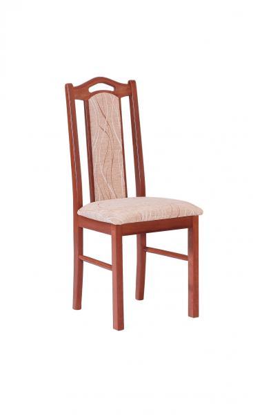 Kuchyně Boss IX, židle Boss IX