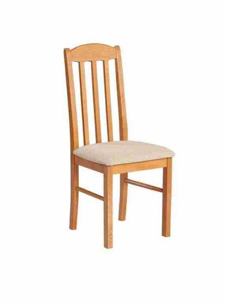 Kuchyně Boss XII, židle Boss XII