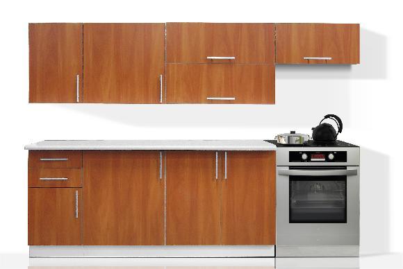 Kuchyně OLLA 240 cm jen 6500 kč, Kuchyně Olla 240 cm
