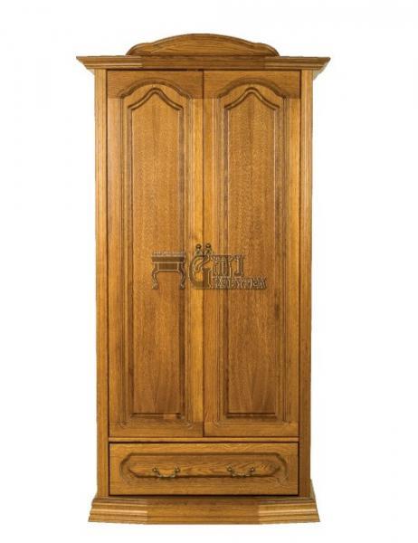 Rustikální nábytek MAGDA I skříň, Magda I skříň 105x205x60