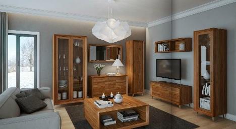 Obývací pokoj Enzo, Obývací stěna Enzo cena od