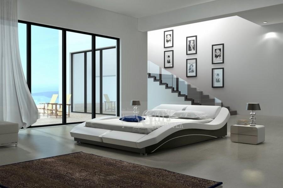 Ložnice Madera 140x200, manželská postel 140x200