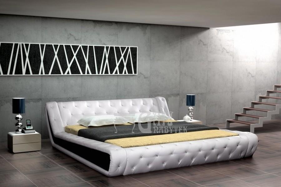 Ložnice Barbados, Manželská postel Barbados 160x200