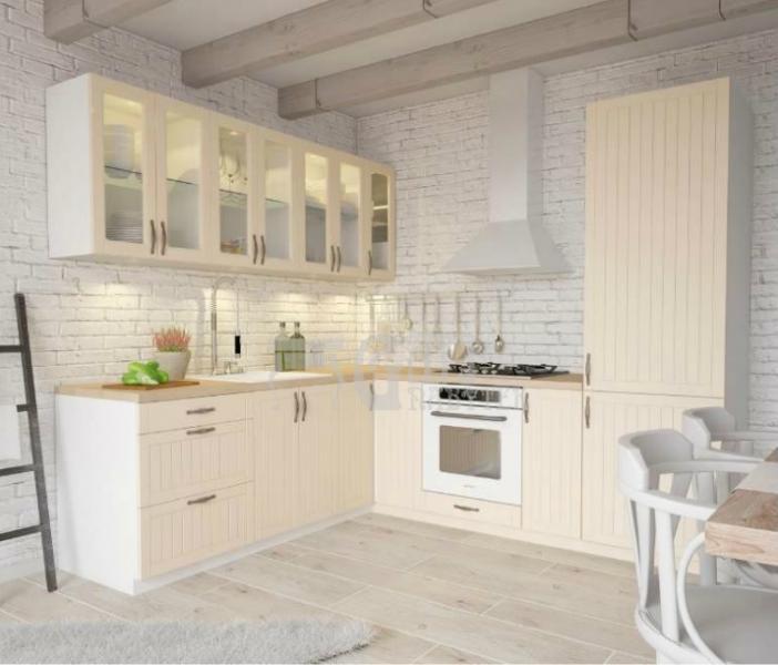 Kuchyně San Marino dolní skrinky, Kuchyňská linka San Marino cena od