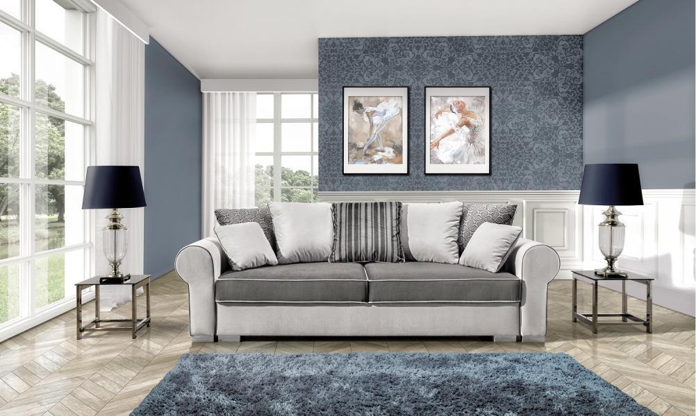 Sedací souprava Deluxe sofa, Pohovka Deluxe sofa