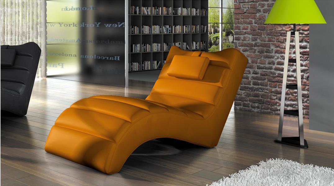 Kožená sedací souprava Los angeles relaxační křeslo kožené, Los angeles relaxační křeslo kožené