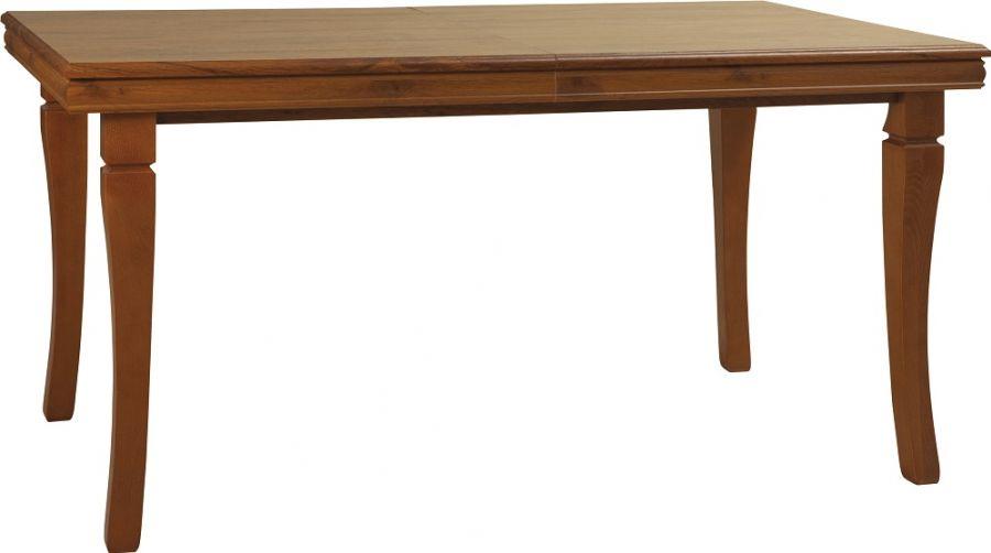 Kuchyně Jídelní stůl Kora ST, jídelní stůl rozkládací Kora ST 82x160x90, po rozložení 203 cm