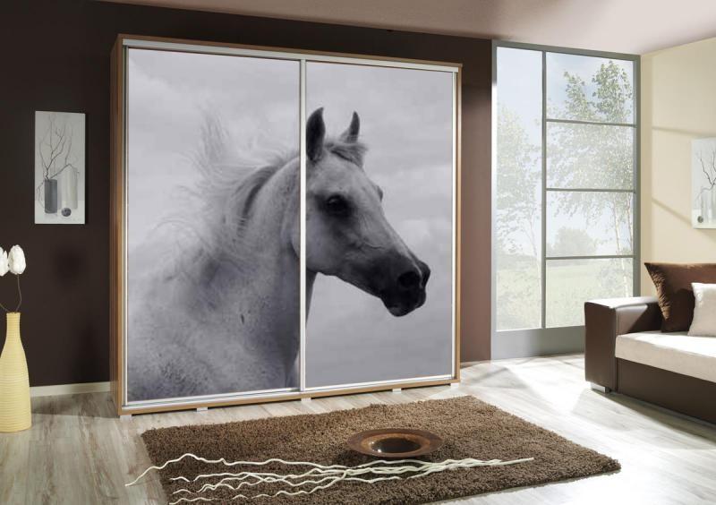 Ložnice Koník, Penelopa koník