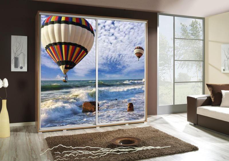 Ložnice Balon, Penelopa balon