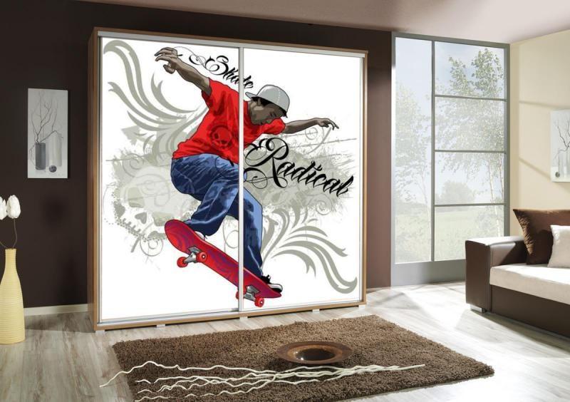 Ložnice Skate 2, Penelopa skate 2