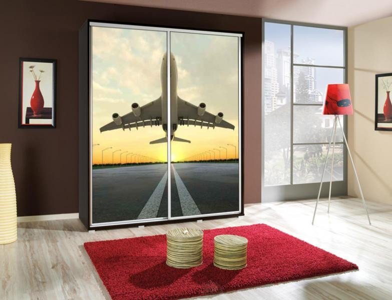 Ložnice Letadlo, Penelopa letadlo