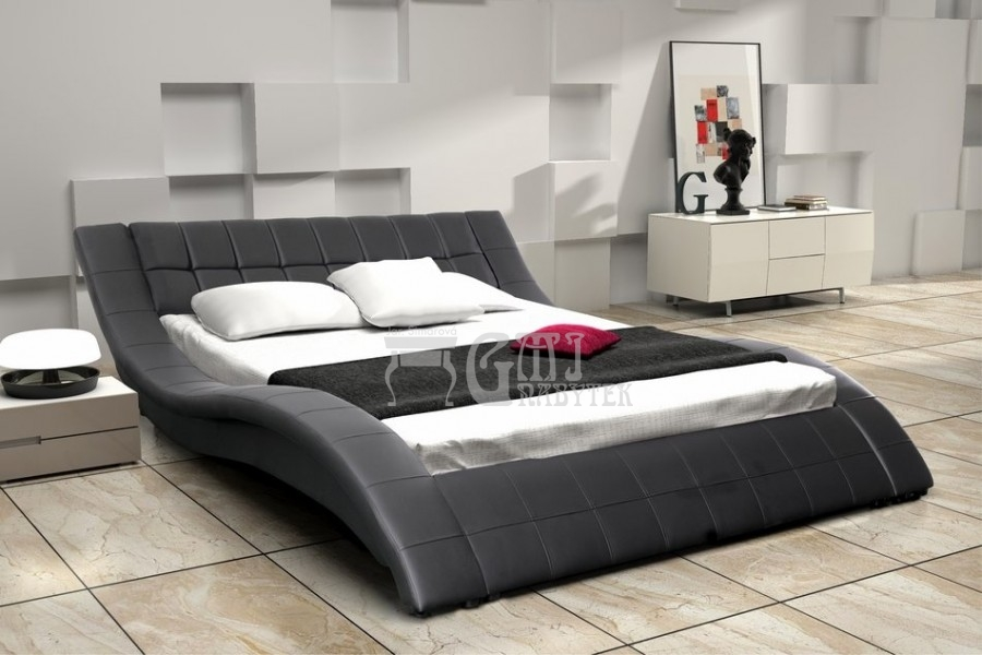 Ložnice Carlos 160x200, manželská postel 160x200