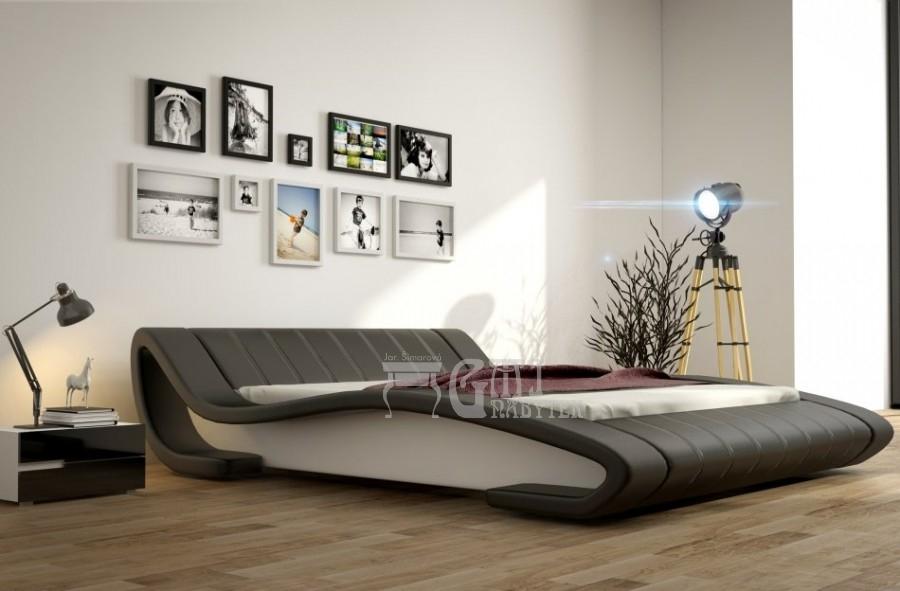 Ložnice Sultan 160x200, manželská postel 160x200