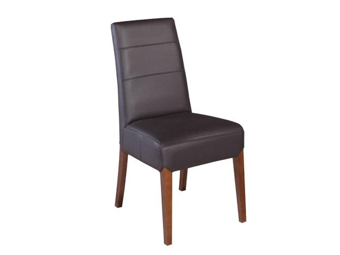 Židle Bianco, rustikální židle Bianco, provedení látka ()