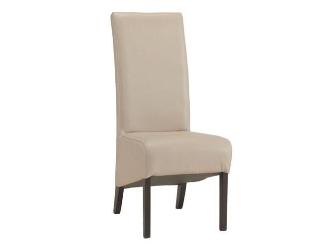 Židle Modern, rustikální židle Modern, provedení látka ()