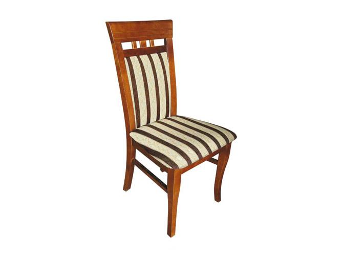 Židle Luna, rustikální židle Luna ()