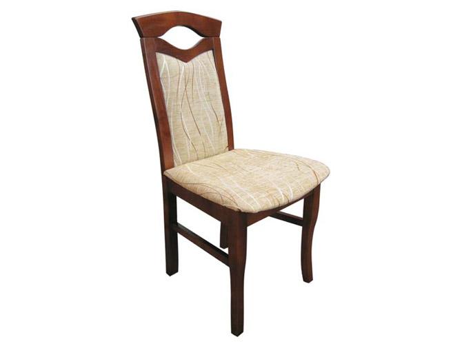 Židle Omar, rustikální židle Omar ()