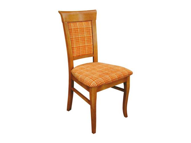 Židle Magic, rustikální židle Magic ()