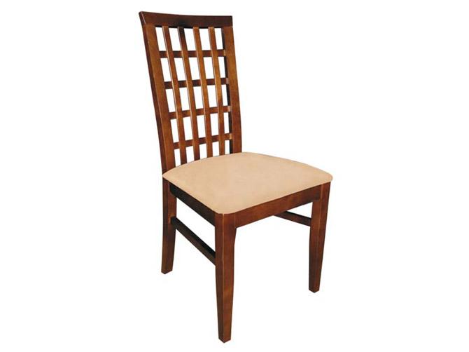 Židle Parma, rustikální židle Parma ()