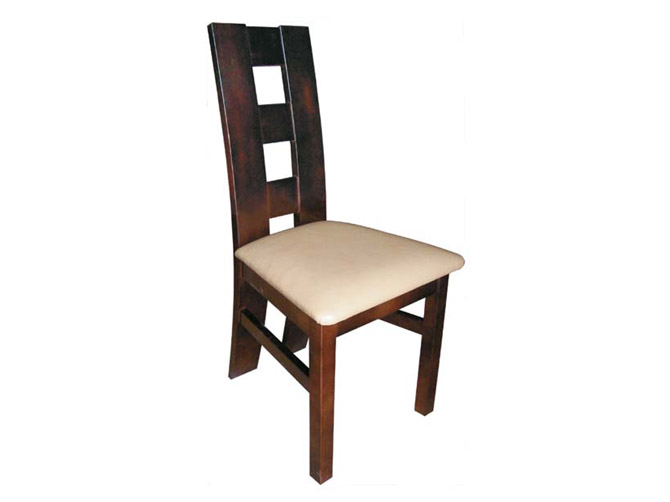 Židle Palermo, rustikální židle Palermo ()