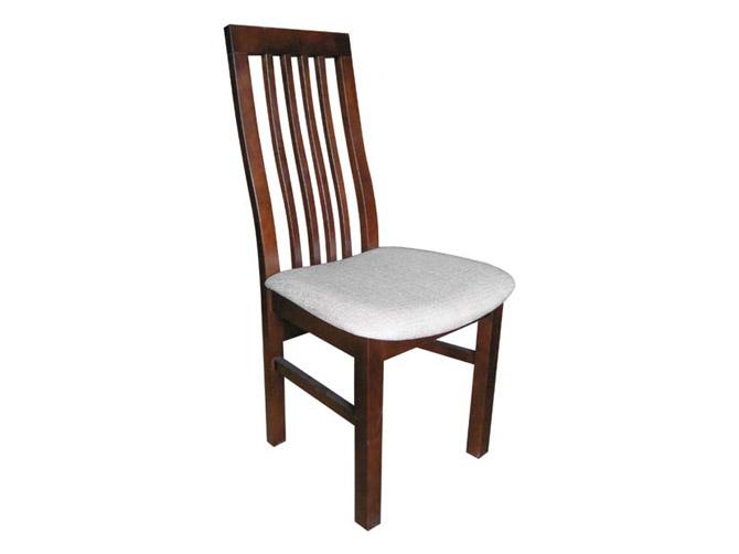 Židle Capri, rustikální židle Capri ()