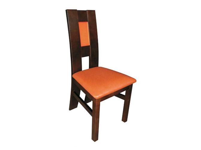Židle Luca, rustikální židle Luca ()